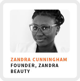 Zandra Cunningham