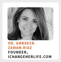 Ambreen Zaman-Riaz