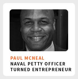 Paul McNeal