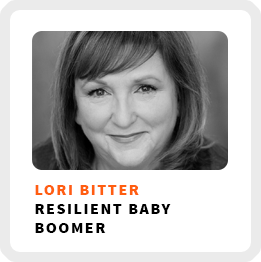 The Art of Career Resilience with Lori Bitter (048)