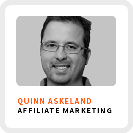 Quinn Askeland