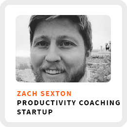 First Few Weeks of Working For Yourself With Zach Sexton (053)