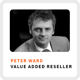 Creating a Value Added Reseller (VAR) Business With Peter Ward (070)
