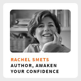 Rachel Smets Awaken Your Confidence
