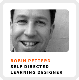 Robin Petterd Sprout Labs