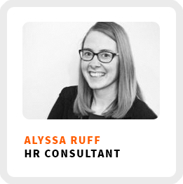 Building an HR Consulting Business With Alyssa Ruff (101)