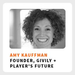 Building a Minimal Viable Product (MVP) With Amy Kauffman (102)