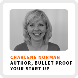 Learn the 6 Stages of the Winning Mindset From Charlene Norman (103)