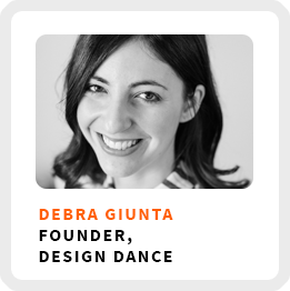Aligning Your Passion With the Right Business Model With Debra Giunta (104)