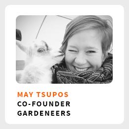 Creating a School Garden Nonprofit With May Tsupros (094)