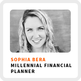 Building Your Financial Runway for Self-Employment With Sophia Bera (099)