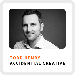 Fake Work Versus Real Work With Todd Henry (093)