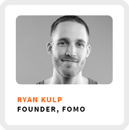 Putting Yourself Out There In Creative Ways With Ryan Kulp (118)