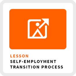 Life Skills That Matter Self-Employment Transition