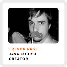 6-Month Transition to Self-Employment With Java Programmer Trevor Page (120)