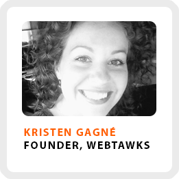 Building a Business When Money Isn't The Priority With Kristen Gagné (126)
