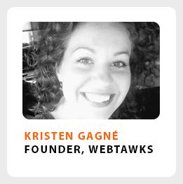 Kristen Gane Webtawks
