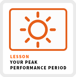 Lesson-Your-Peak-Performance-Period