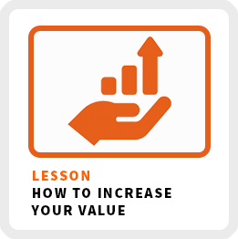 How To Increase Your Value (211)