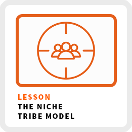 Lesson-the-niche-tribe-model