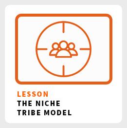 The Niche Tribe Model (214)