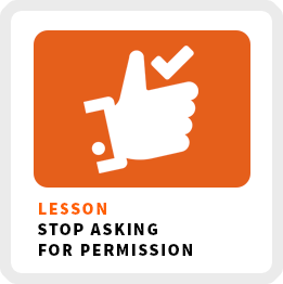 Lesson-Stop-Asking-For-Permission