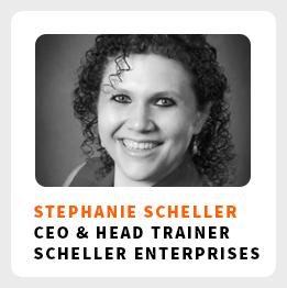 Stephanie-Scheller