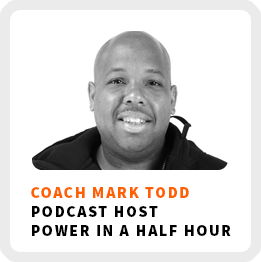 Make A Habit of Your Curiosity With Coach Mark Todd (242)