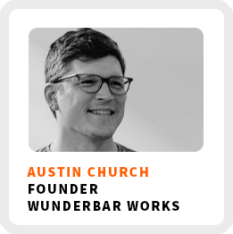 Get Vulnerable To Make Your Work Better With Austin Church (252)
