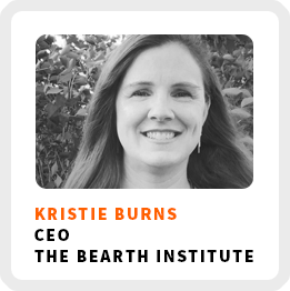 How Life Lessons Help You Build Your Business With Kristie Burns (253)