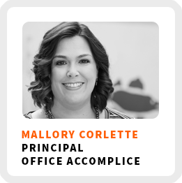 Find Success In Your Interests With Mallory Corlette (279)