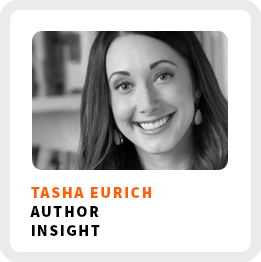 Why Self-Awareness Matters With Tasha Eurich (276)