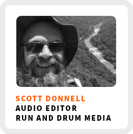 Solopreneur Lessons From Our Podcast Editor Scott Donnell (300)