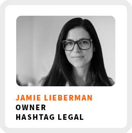 Build A Law Firm On Your Terms With Jamie Lieberman (303)