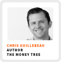 Unconventional Advice About Working For Yourself With Chris Guillebeau (326)