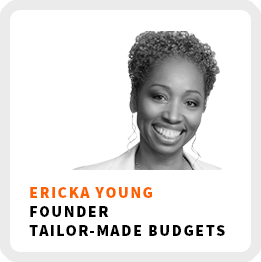 Get Unstuck Financially With Ericka Young (327)