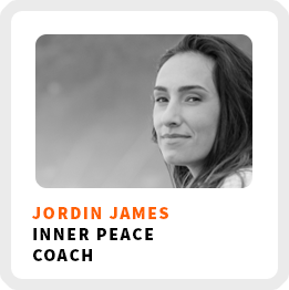 Find Your Inner Peace With Jordin James (325)