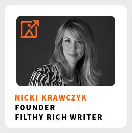 Nicki-Krawczyk freelance copywriter