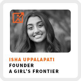 Isha-Uppalapati-Girls-Entrepreneurship-Skills